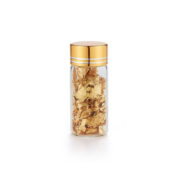 24k Edible Gold Flakes