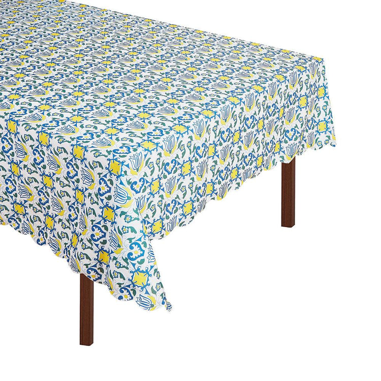 Signature Tablecloth