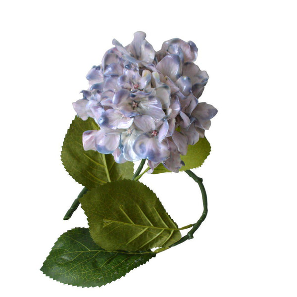 Blue Hydrangea Decoration Chefanie
