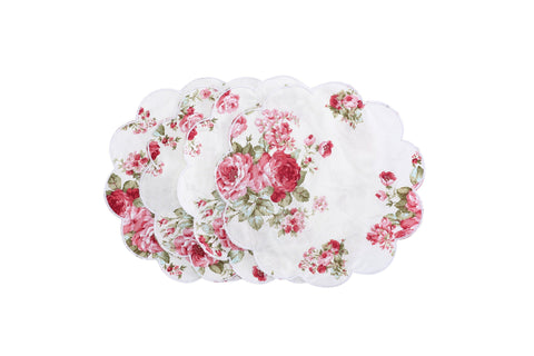 Chintz Placemats (4)
