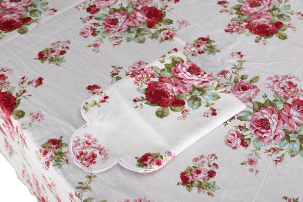 Chintz Tablecloth Chefanie