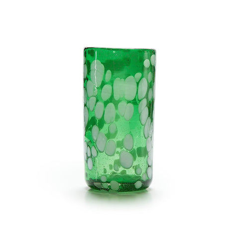 Green Bubble Glasses (2) - Chefanie