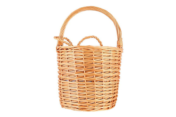 Honey Wicker Basket - Chefanie