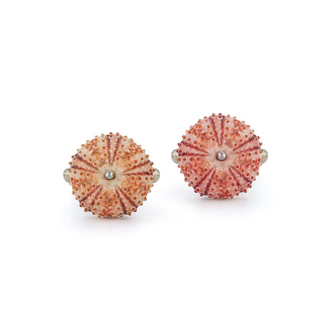 Sea Urchin Cufflinks - Chefanie