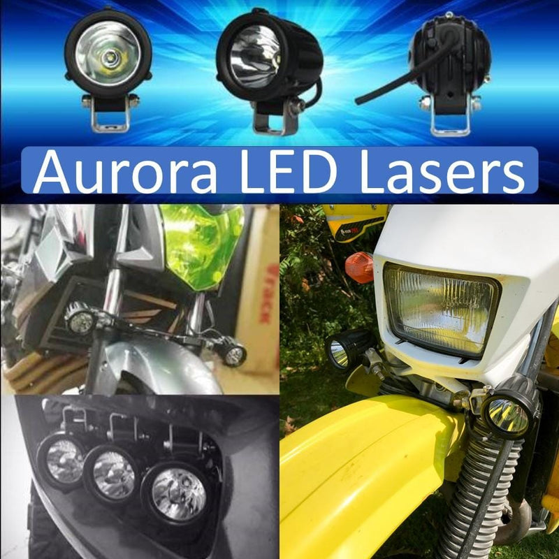 Best LED Headlight for Dual Sports