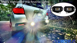 Best LED Reverse Lights for Toyota Highlander