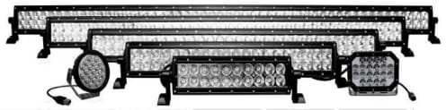 How to Choose a LED Light Bar