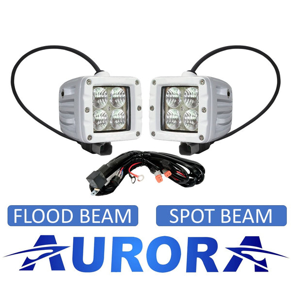 3 Inch-cubes-aurora-off-brand-kit-spot-beam-flood-beam