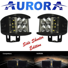 Aurora-led-side-shooters