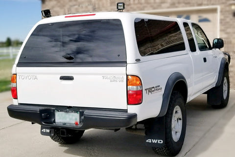 toyota LED reverse lights tacoma led reverse lights