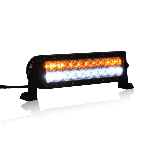 Aurora 10 Inch Dual Row AW Series LED Light Bar - AW Series LED Light Bar
