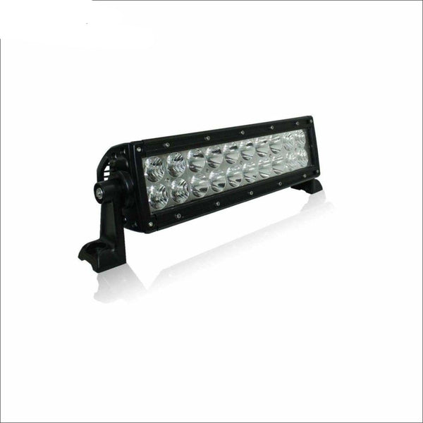 Aurora 10 Inch Dual Row E-Mark Complaint LED Light Bar - 11 880 Lumens - LED Light Bar