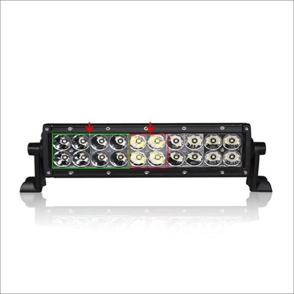 aurora-10-inch-dual-row-hybrid-series-led-light-bar