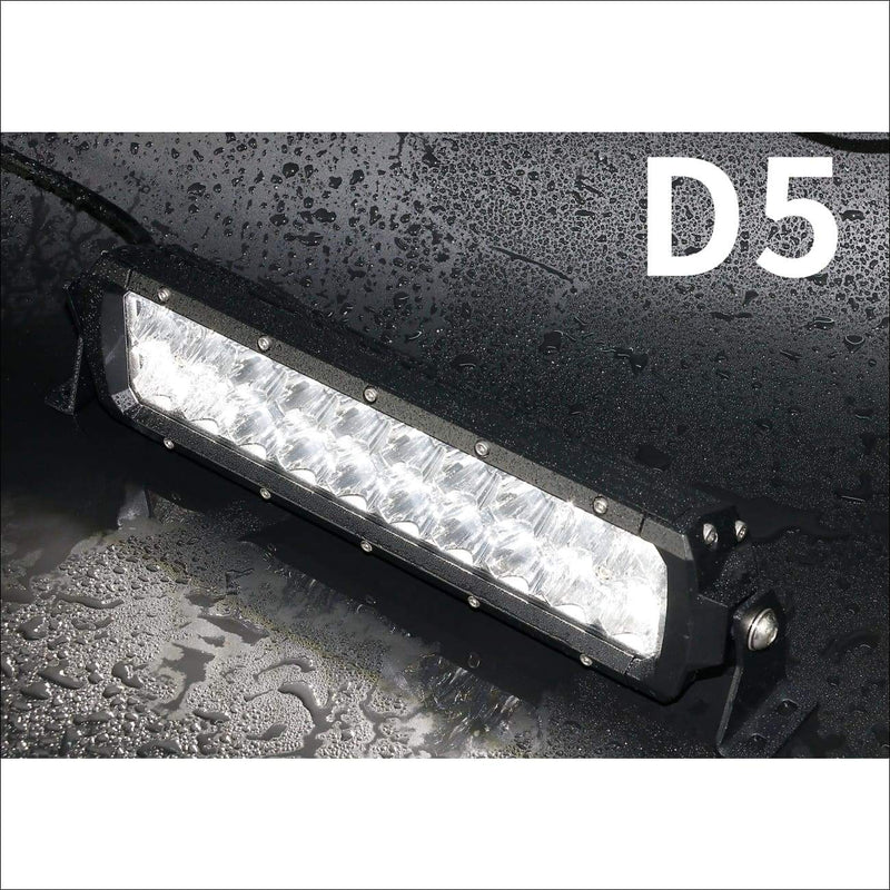 Aurora 20 Inch D5D1 Slim Series Light Bar - LED Light Bar