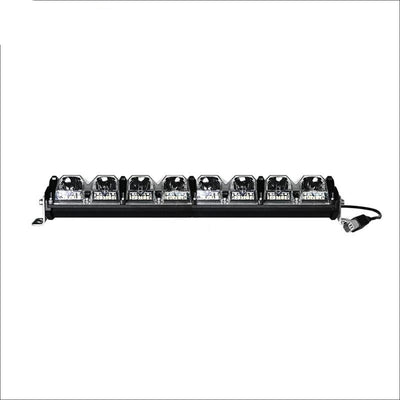 Aurora 20 Inch Evolve LED Light Bar - LED Light Bar