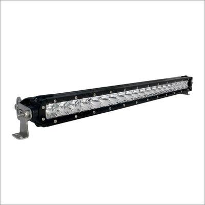 Aurora 20 Inch Single Row LED Light Bar - 8 560 Lumens - LED Light Bar