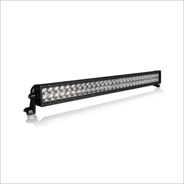 Aurora 30 Inch Dual Row LED Light Bar - 25 680 lumens - Standard Bracket - Dual Row LED Light Bar