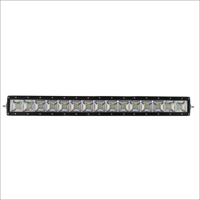 Aurora 30 Inch Dual Row LED Light Bar with Scene Beam Pattern - LED Light Bar