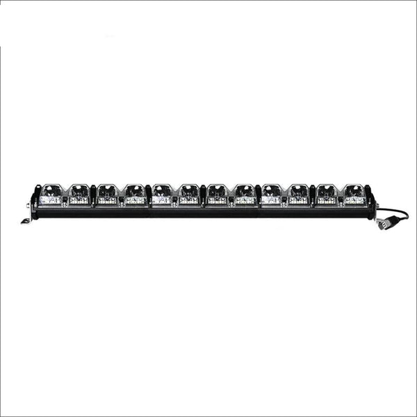 Aurora 30 Inch Evolve LED Light Bar - LED Light Bar