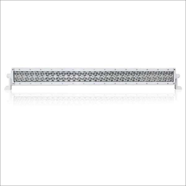 Aurora 30 Inch Marine White LED Light Bar - 25 680 Lumens - Marine LED Light Bars