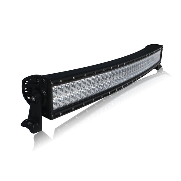 Aurora 40 Inch Curved LED Light Bar - 34 240 Lumens - LED Light Bar