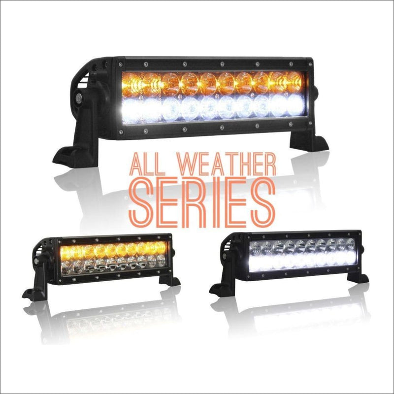Aurora 40 Inch Dual Row AW Series LED Light Bar - AW Series LED Light Bar