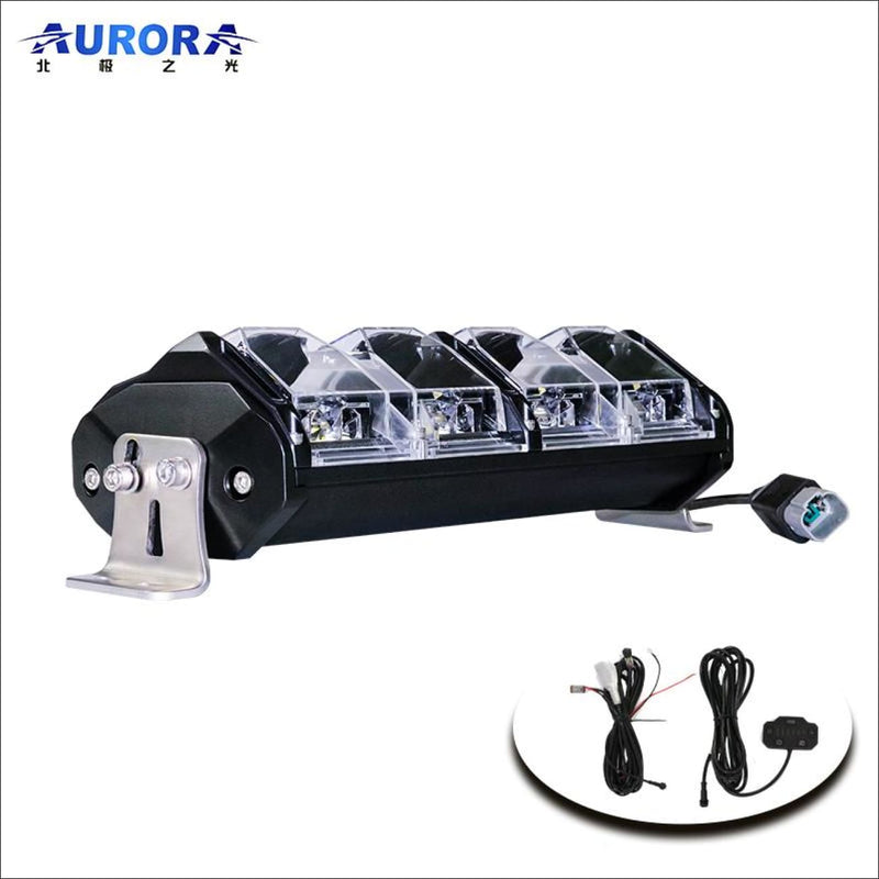 Aurora 40 Inch Evolve LED Light Bar - LED Light Bar