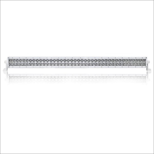 Aurora 40 Inch Marine White LED Light Bar - 34 240 Lumens - Marine LED Light Bars