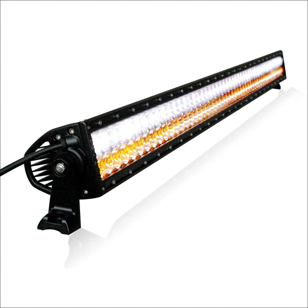 Aurora 50 Inch Dual Row AW Series LED Light Bar - AW Series LED Light Bar