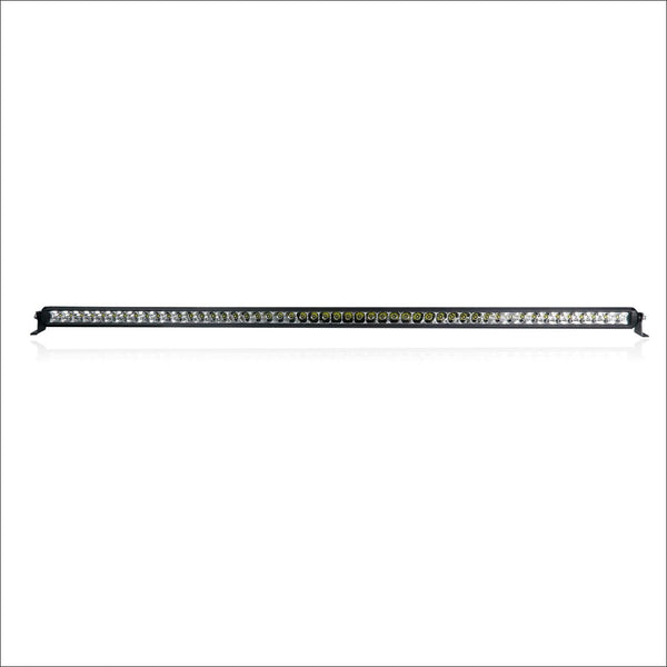 Aurora 50 Inch Single Row Slim NSSR Series - LED Light Bar