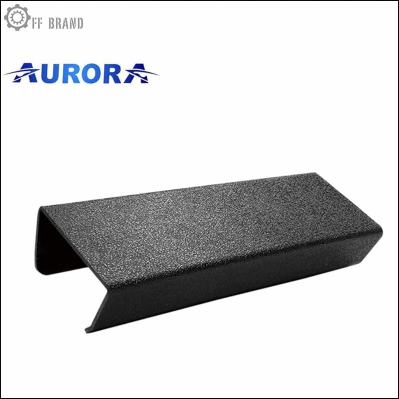 Aurora LED Light Bar Covers - 4 Inch to 50 Inch - LED Accessories - Light Bar Cover