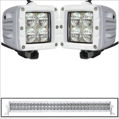 Aurora Boat Light Bar Bundles
