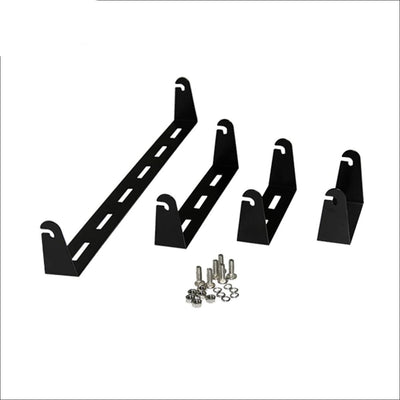 Aurora Cradle Style LED Light Bar Mounting Kit - Light Bar Mount