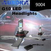 Aurora G10 Z3 Series LED Headlight - 9004 - LED Headlight Bulbs