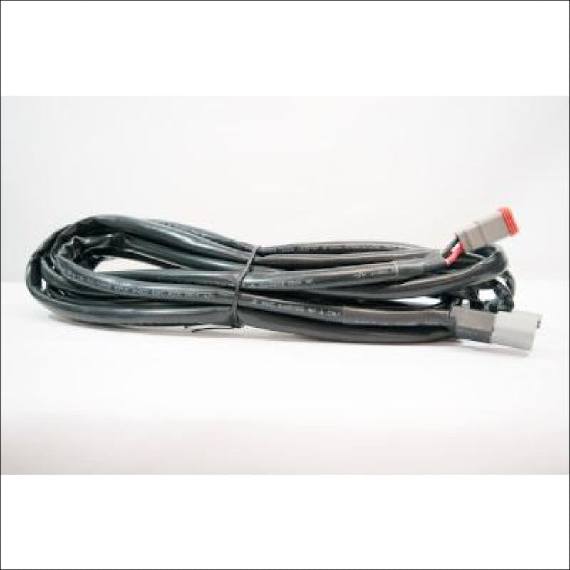 Aurora Light bar Wiring Harness Extender - LED Accessories Wiring Harness