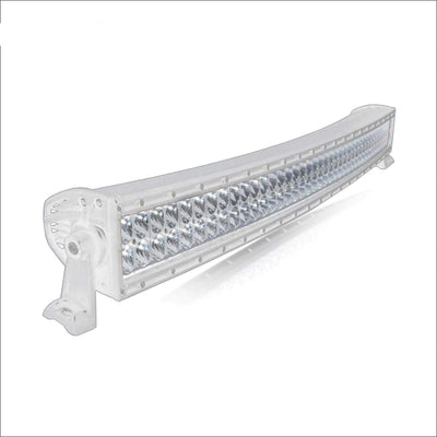 Aurora Marine 40 Inch Curved LED Light Bar - 34 240 Lumens - LED Light Bar