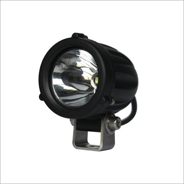 Aurora R-Series 2 Inch Laser Round LED Light Pod - LED Driving Light