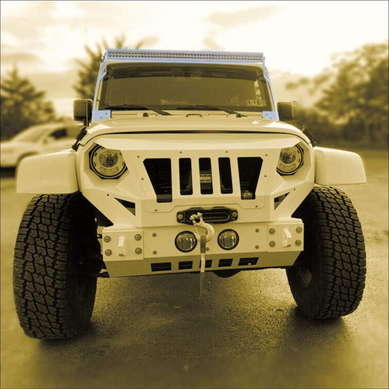 Jeep-wrangler-50-inch-white-light-bar-kit-second-pic