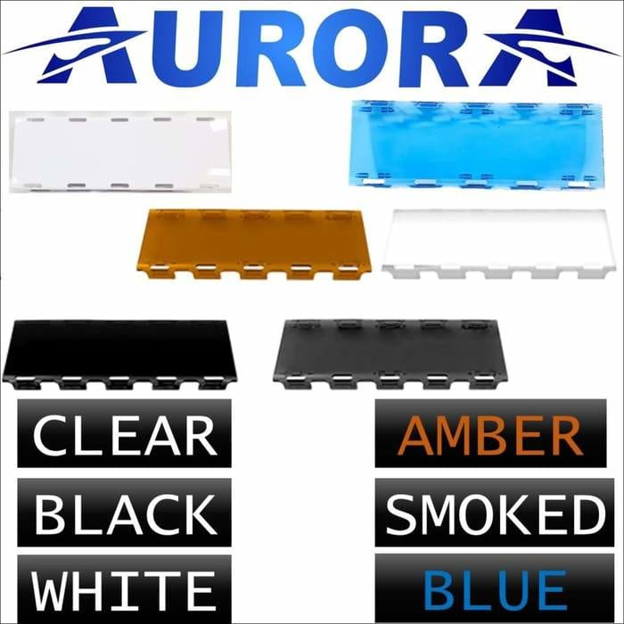 Everything you need to know about the Amber Beam Light Bar