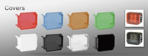 aurora -led-cube covers