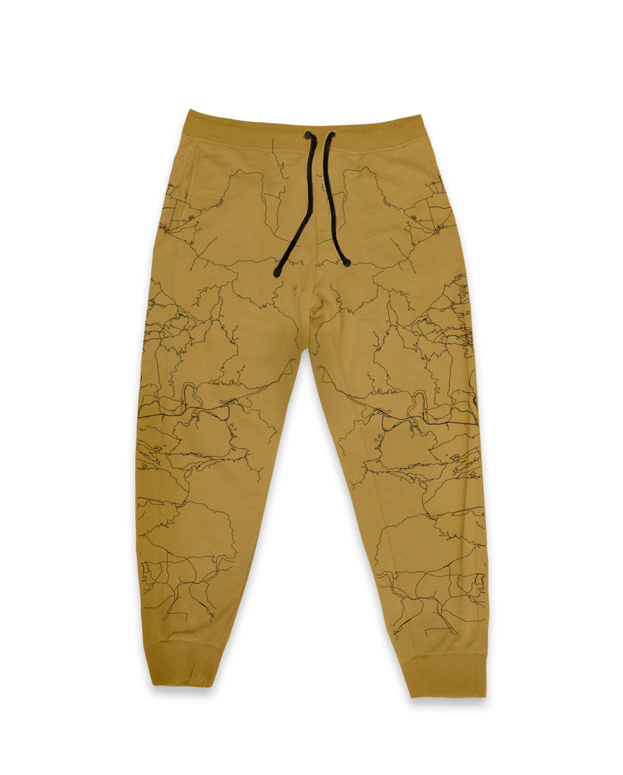 Unbreakable Beijing Lounge Pants