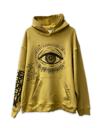Future Currency Desert Hoodie