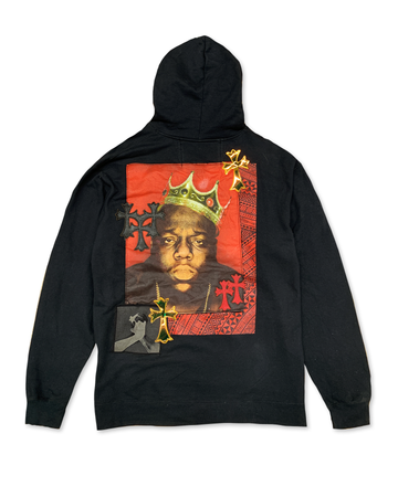 King of New York Hoodie