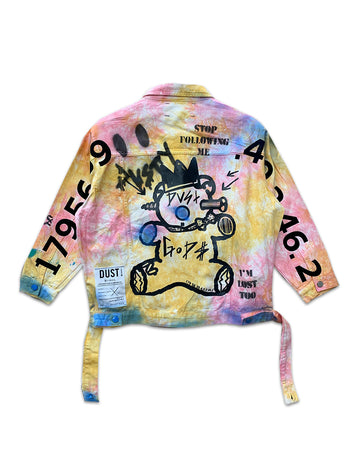 Cosmic One Jacket