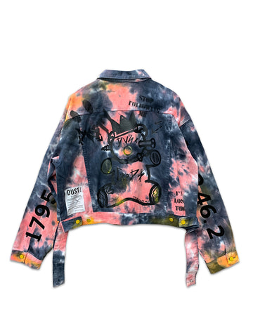 Cosmic Five Jacket