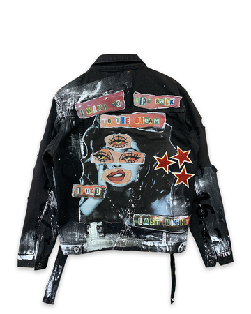 The Dream Denim Jacket