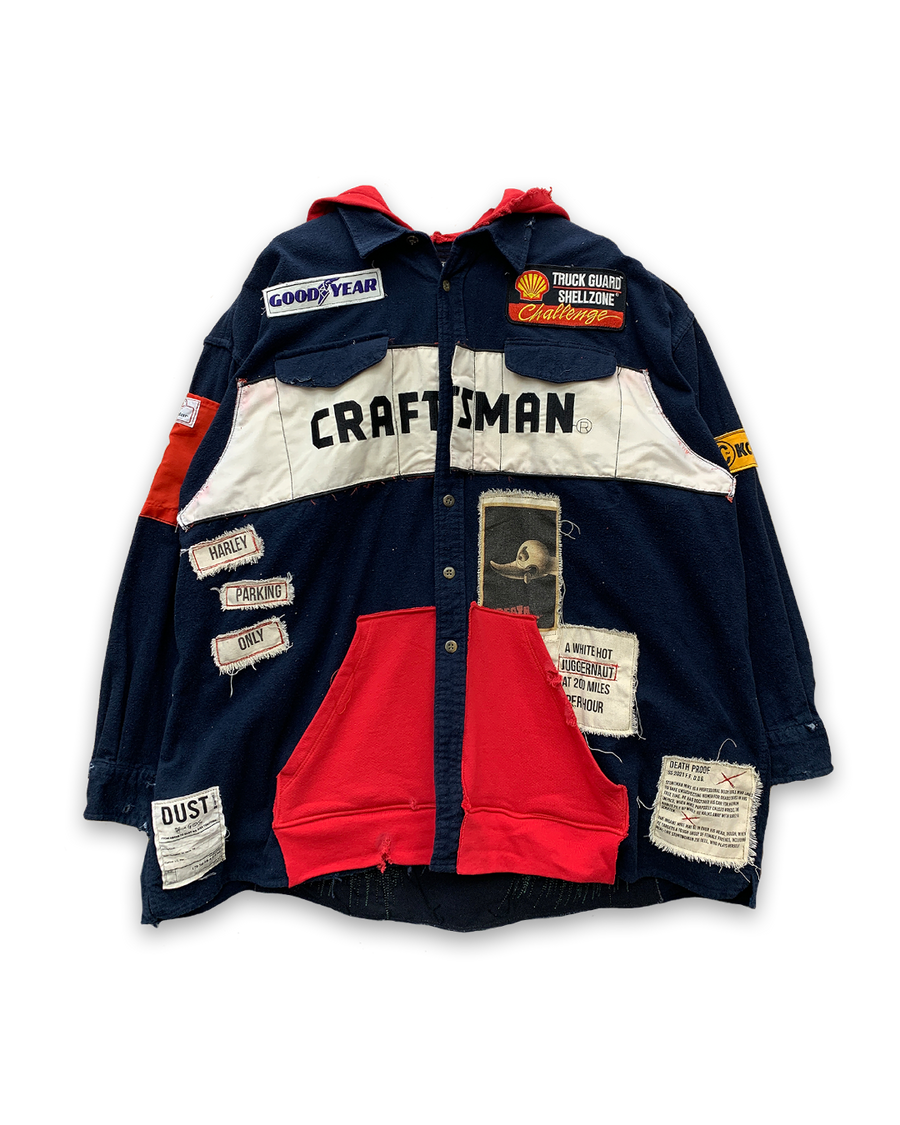 Death Proof Racer Jacket