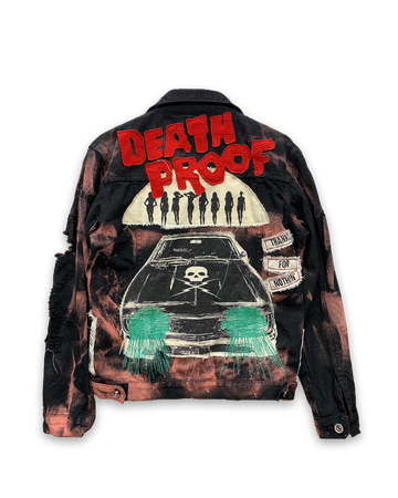Death Proof Denim Jacket