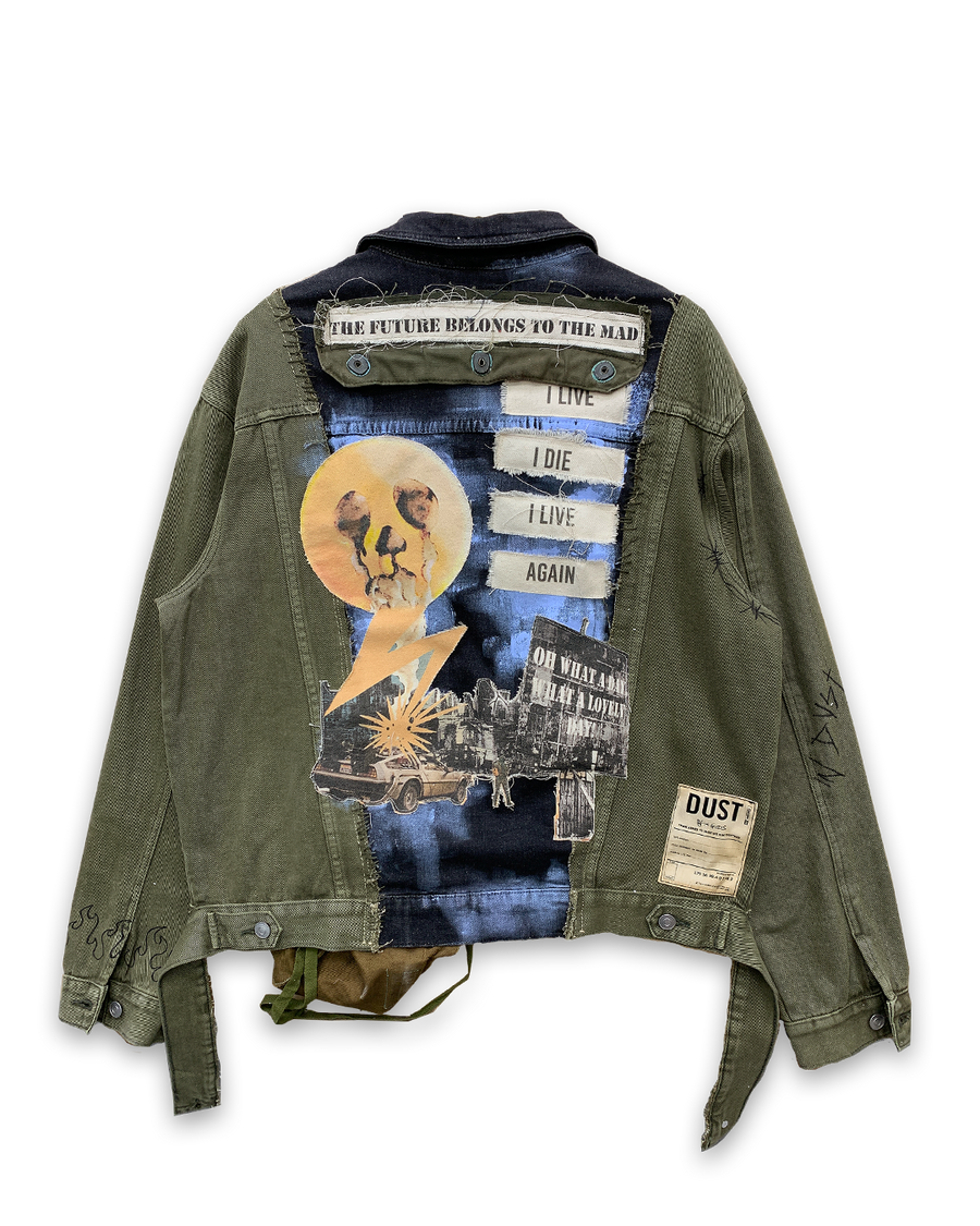 Mad World Jacket