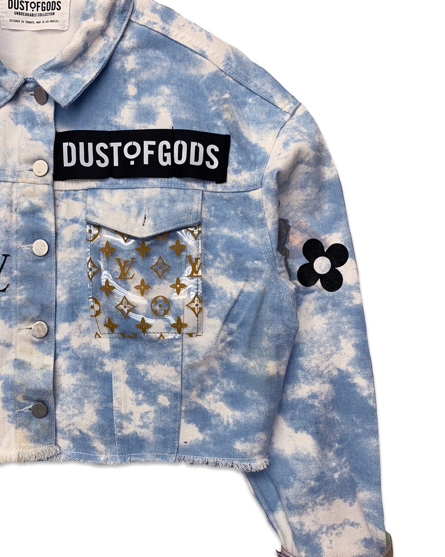 Heavens Above Denim Jacket